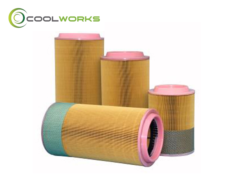 Atals Copco Replacement air filter