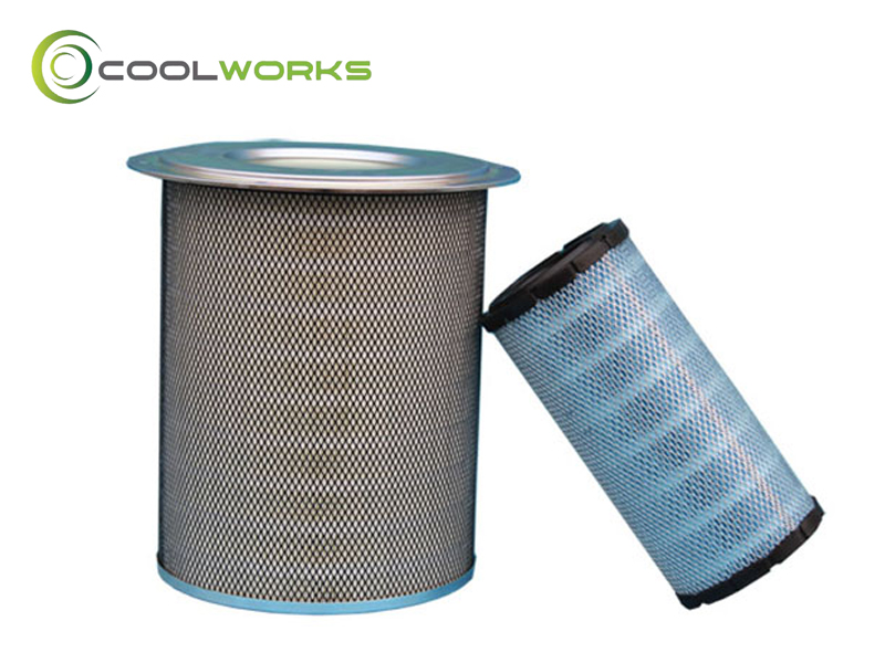 Sullair Replacement air filter