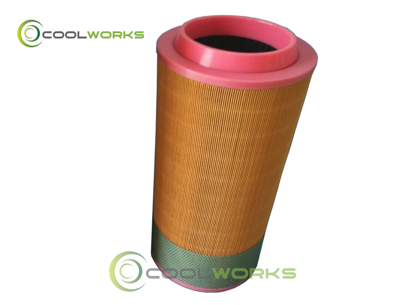 1621 5107 00 Atlas Copco Replacement Air Filter