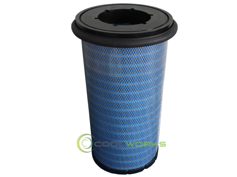 02250168-053 Air Filter Coolworks Filter Manufacturing