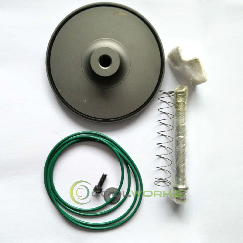 2901030200 Unloader Valve Kit For Air Compressor